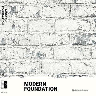 MODERN FOUNDATION